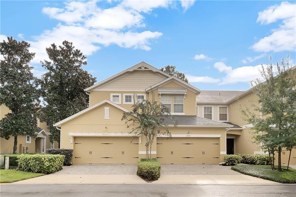 8031 ENCHANTMENT DRIVE Property Photo - WINDERMERE, FL real estate listing