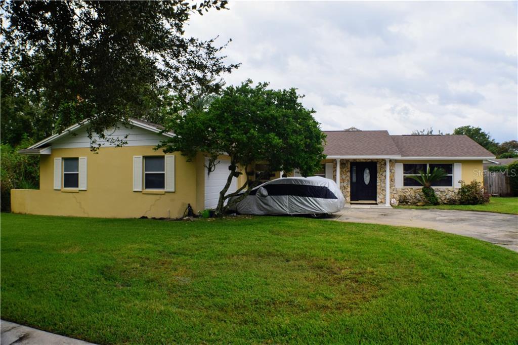 1401 Casa Rio Drive Property Photo