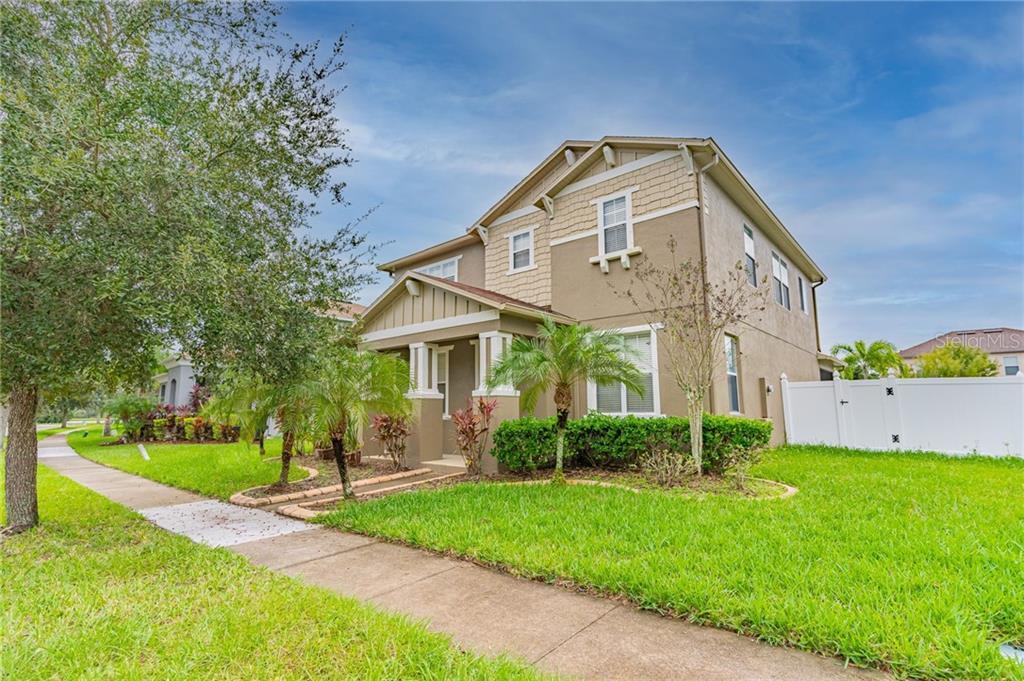 13726 PODOCARPUS LANE Property Photo - ORLANDO, FL real estate listing