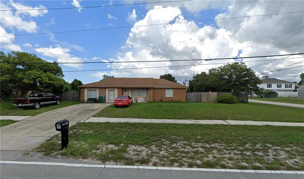 2421 Courtland Boulevard Property Photo