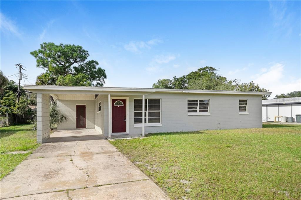 12 GARNET AVENUE Property Photo - TITUSVILLE, FL real estate listing