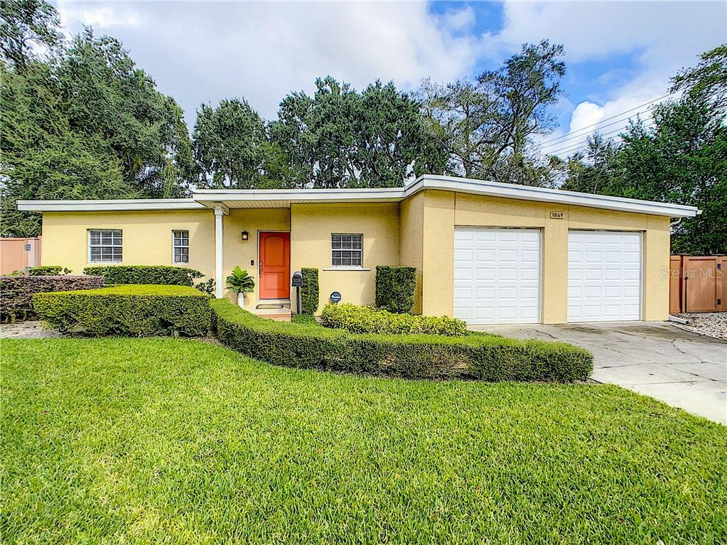 1849 LOCH BERRY ROAD Property Photo - WINTER PARK, FL real estate listing