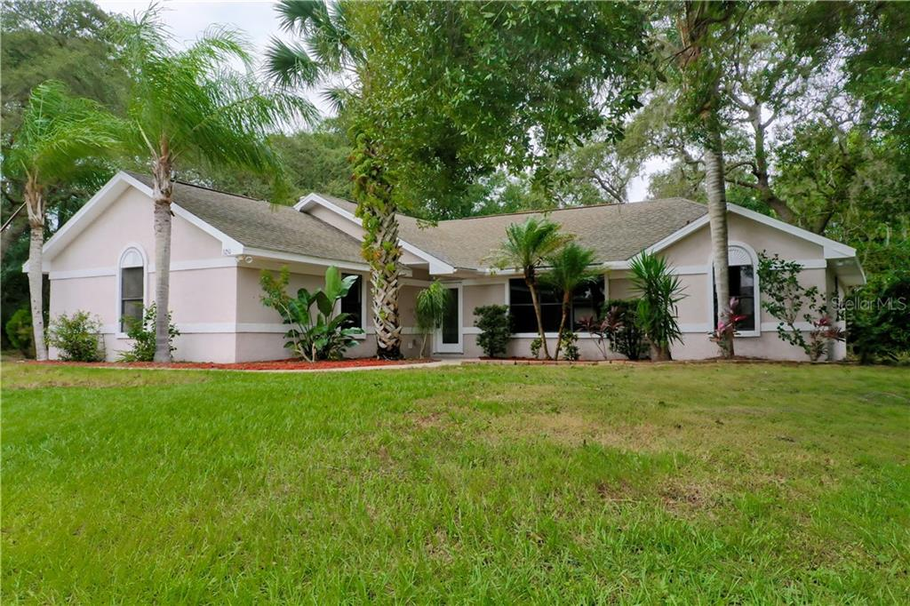 3250 GREENBRIAR COURT Property Photo - TITUSVILLE, FL real estate listing