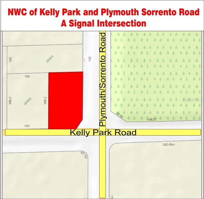 3001 W Kelly Park Road Property Photo