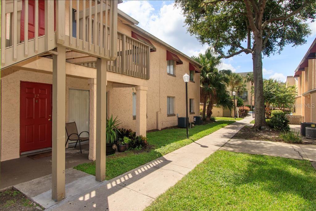 4115 S SEMORAN BOULEVARD #12 Property Photo - ORLANDO, FL real estate listing