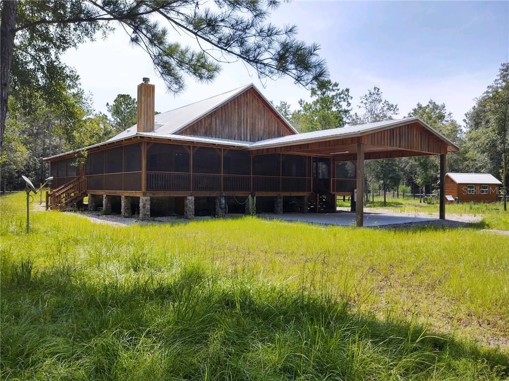 3351 SW GATOR WALK AVENUE Property Photo - CHIEFLAND, FL real estate listing