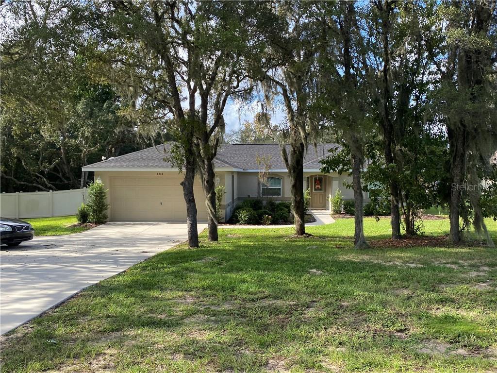 5333 W HOMOSASSA TRAIL Property Photo - LECANTO, FL real estate listing
