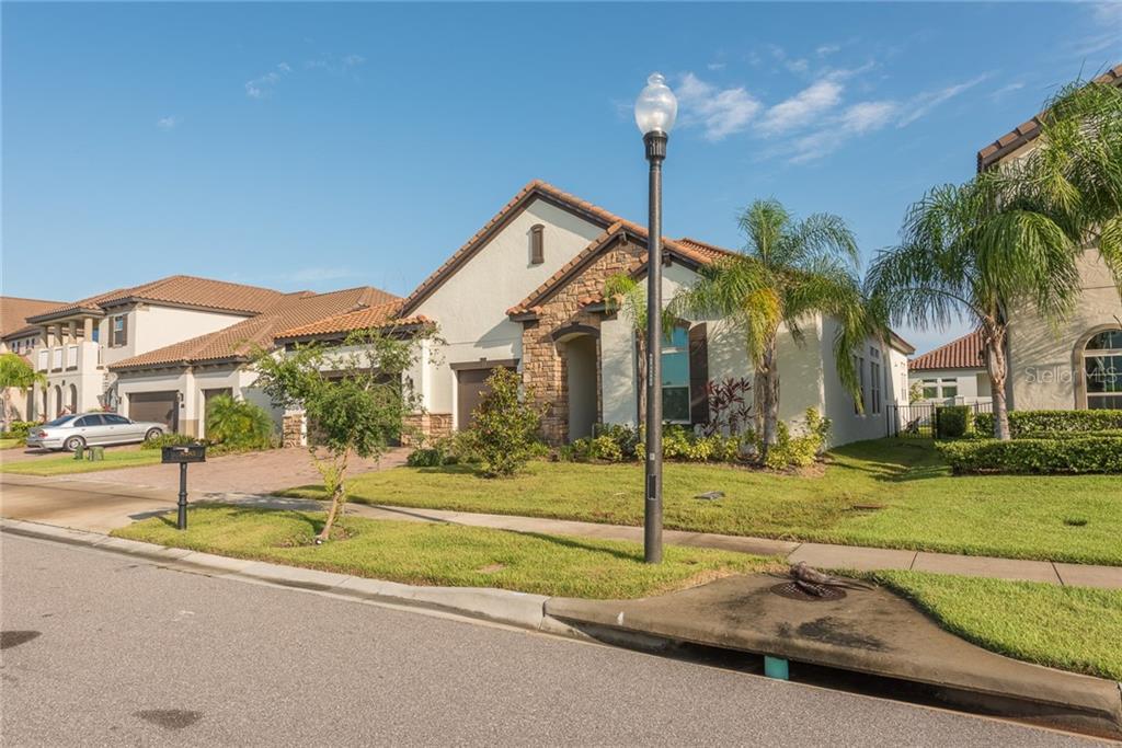 8485 PIPPEN DRIVE Property Photo - ORLANDO, FL real estate listing