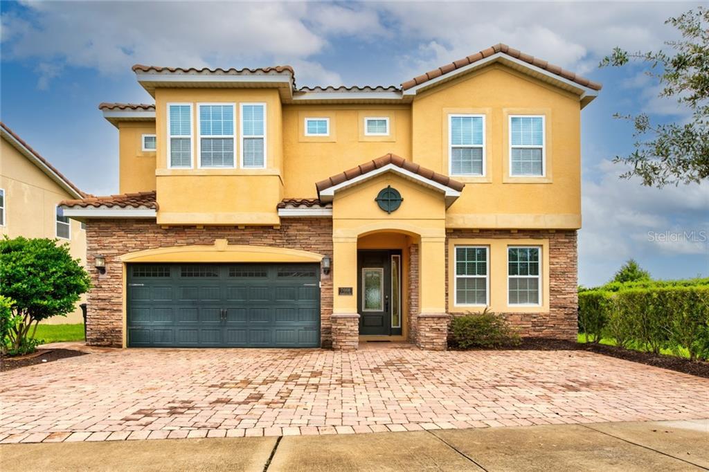 7668 WILMINGTON LOOP Property Photo - KISSIMMEE, FL real estate listing