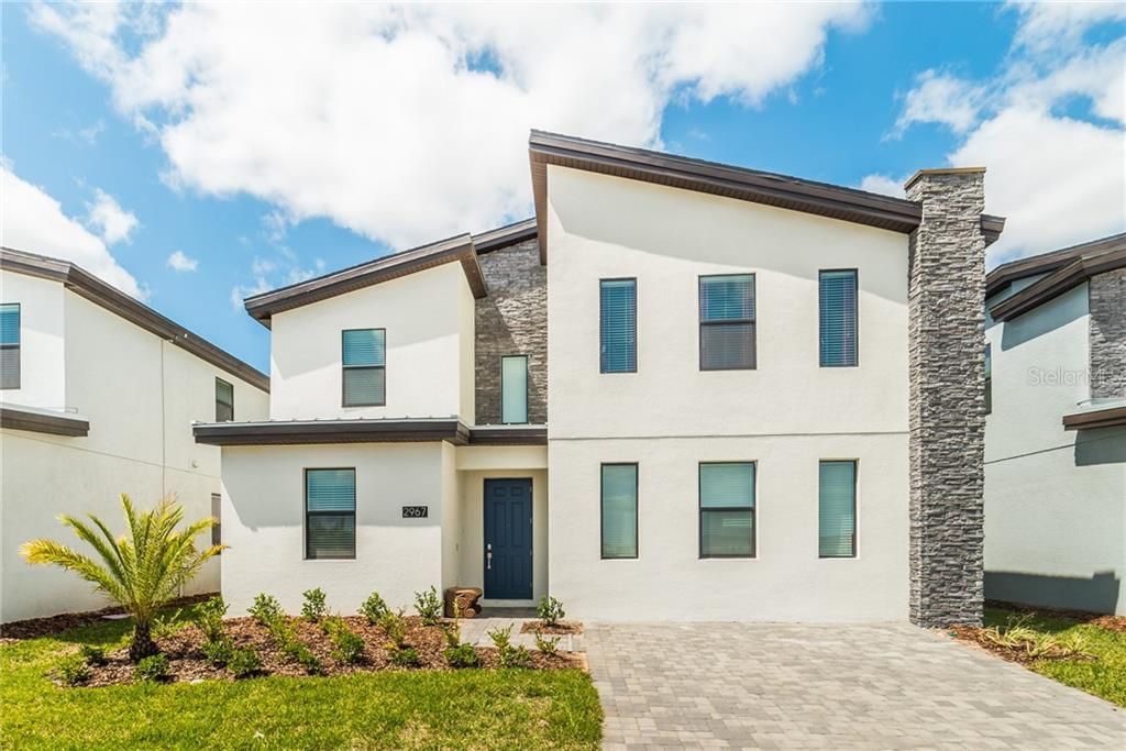2967 FABLE STREET Property Photo - KISSIMMEE, FL real estate listing