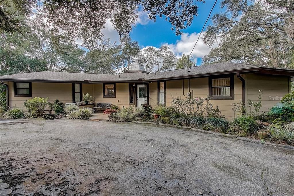 220 PURDOM CEMETERY ROAD Property Photo - PIERSON, FL real estate listing