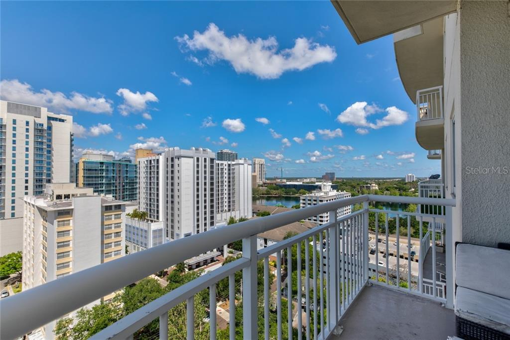 100 S EOLA DRIVE #1614 Property Photo - ORLANDO, FL real estate listing