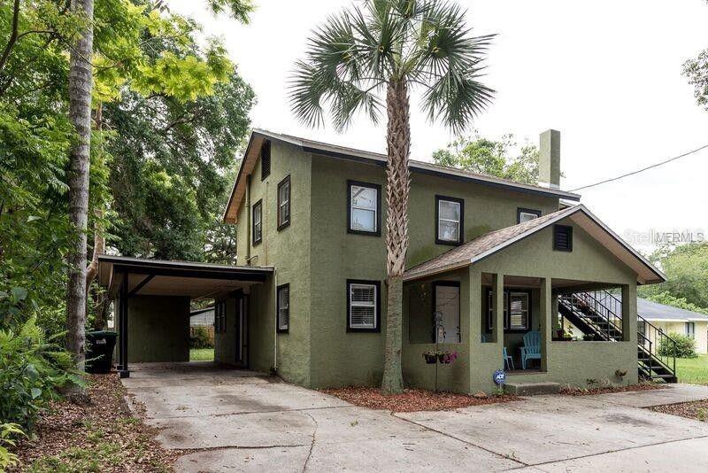 2116 E Grant Avenue Property Photo