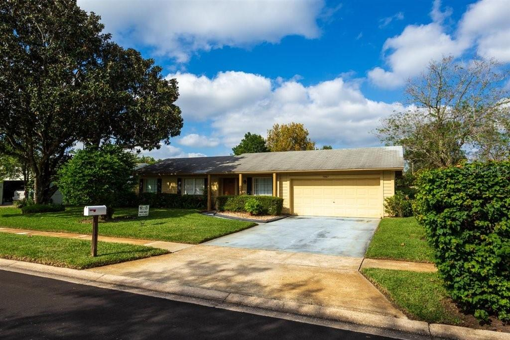 7007 JACKMAN BOULEVARD Property Photo - WINTER PARK, FL real estate listing