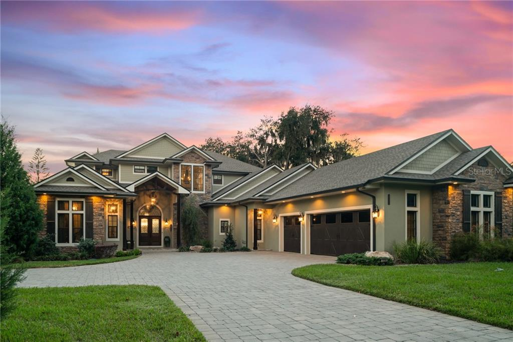 3324 S LAKE BUTLER BOULEVARD Property Photo - WINDERMERE, FL real estate listing