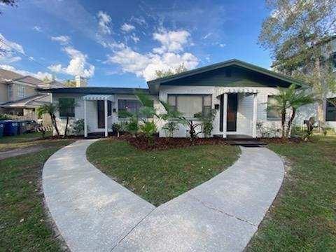 521 Fairfax Avenue Property Photo