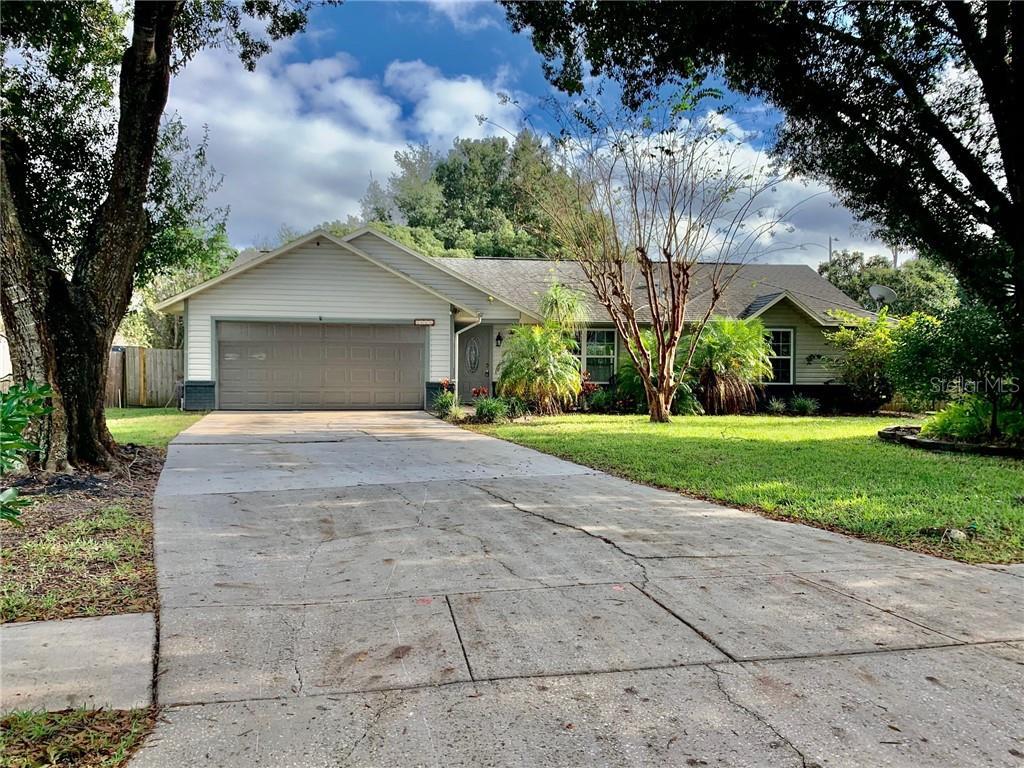 8666 BLACK MESA DRIVE Property Photo - ORLANDO, FL real estate listing