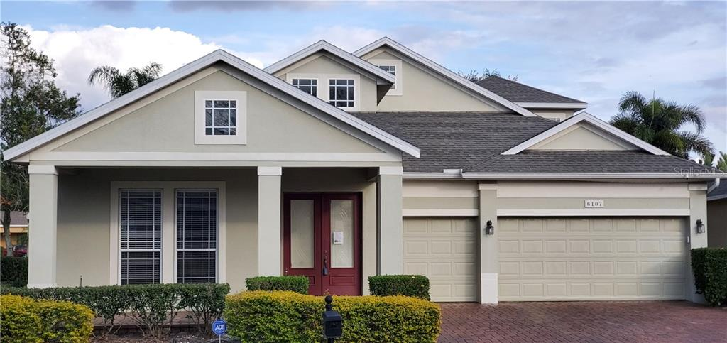 6107 TALARIA DRIVE Property Photo - WINDERMERE, FL real estate listing