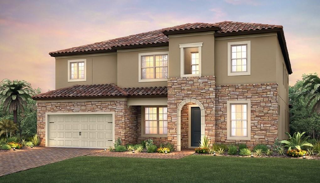 10969 SAVONA WAY Property Photo - ORLANDO, FL real estate listing