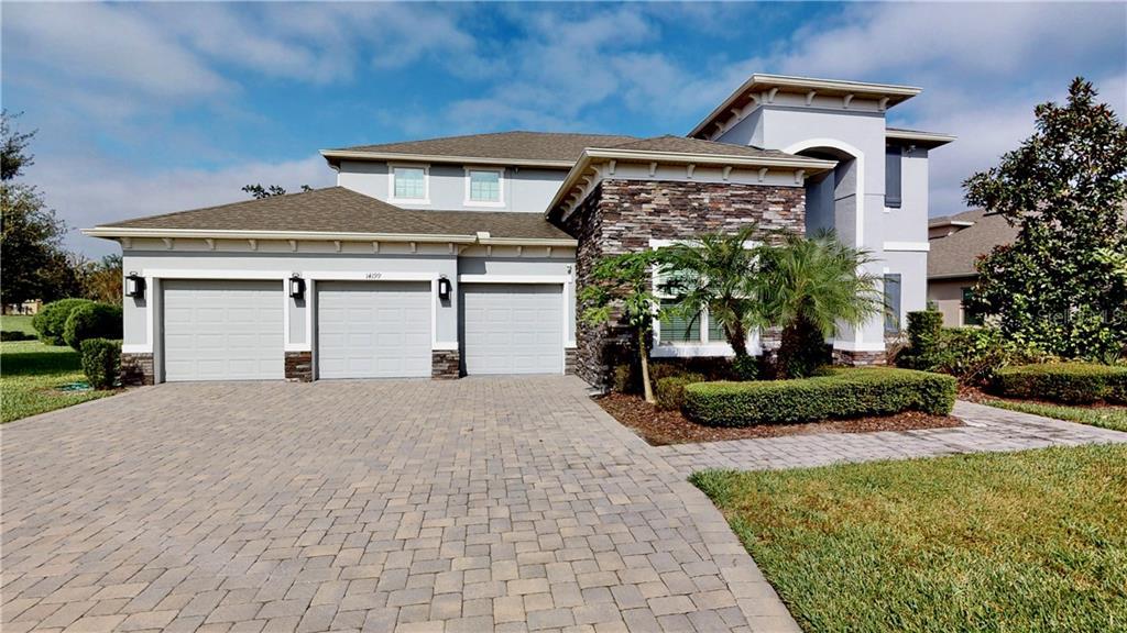 14199 JOMATT LOOP Property Photo - WINTER GARDEN, FL real estate listing