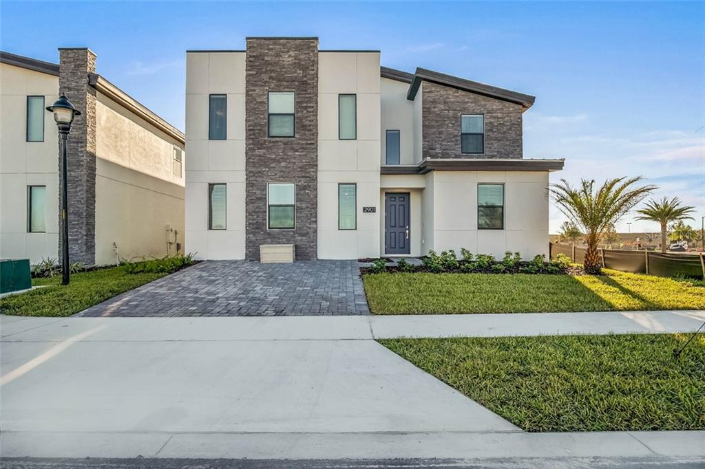 2901 FABLE STREET Property Photo - KISSIMMEE, FL real estate listing