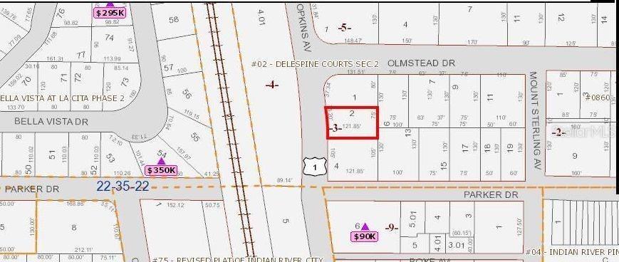 3837 S Hopkins Avenue Property Photo