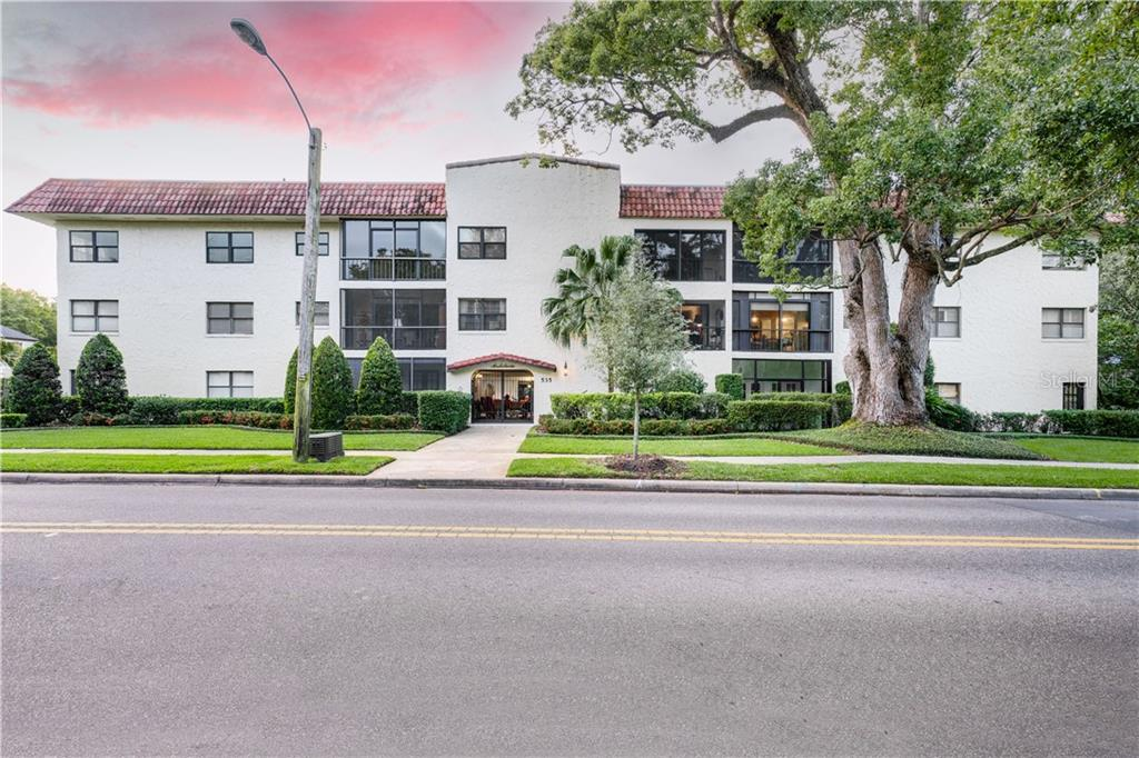 535 N INTERLACHEN AVE #306 Property Photo - WINTER PARK, FL real estate listing