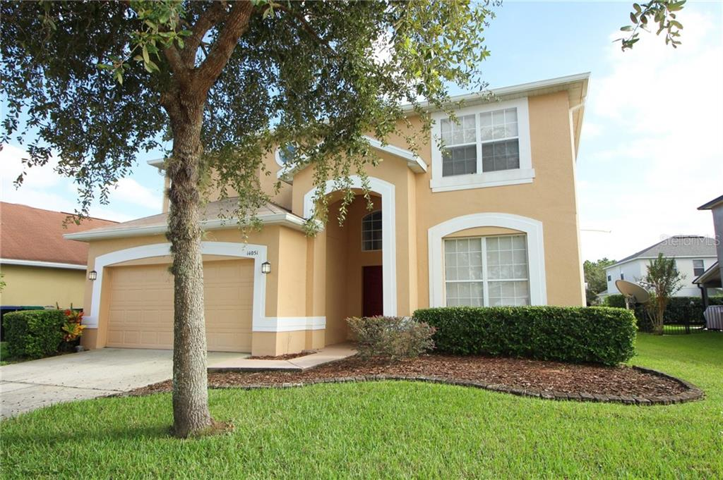 14051 OCEAN PINE CIRCLE Property Photo - ORLANDO, FL real estate listing