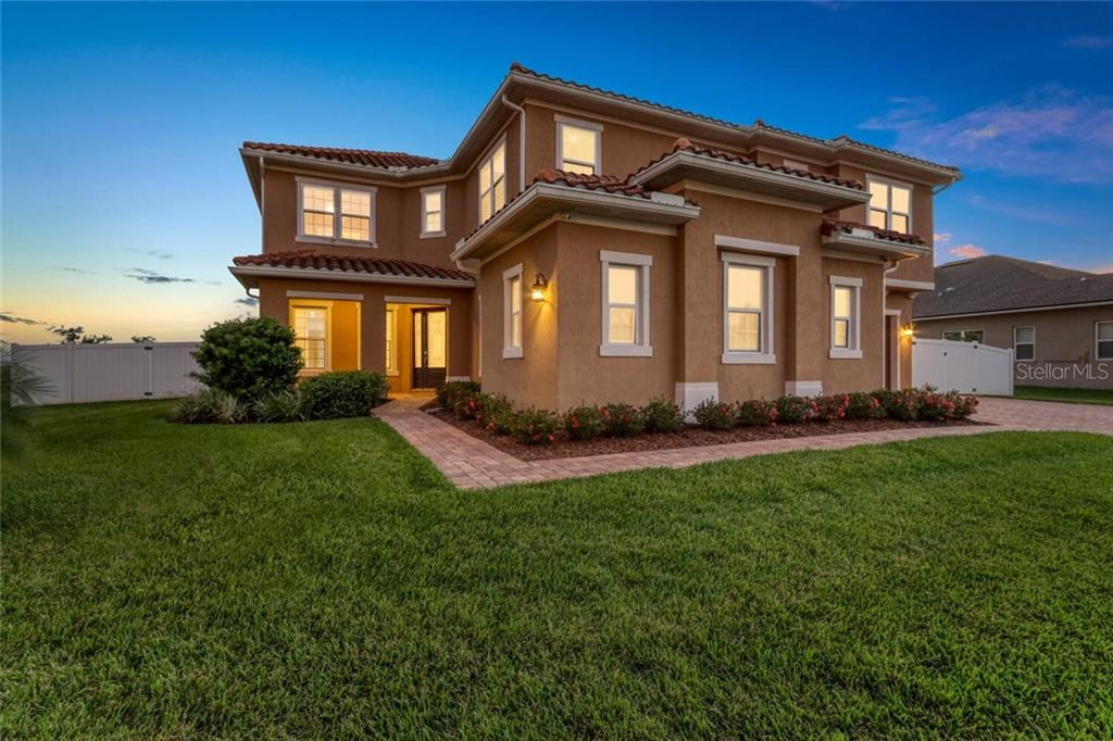 4352 SUMMER BREEZE WAY Property Photo - KISSIMMEE, FL real estate listing