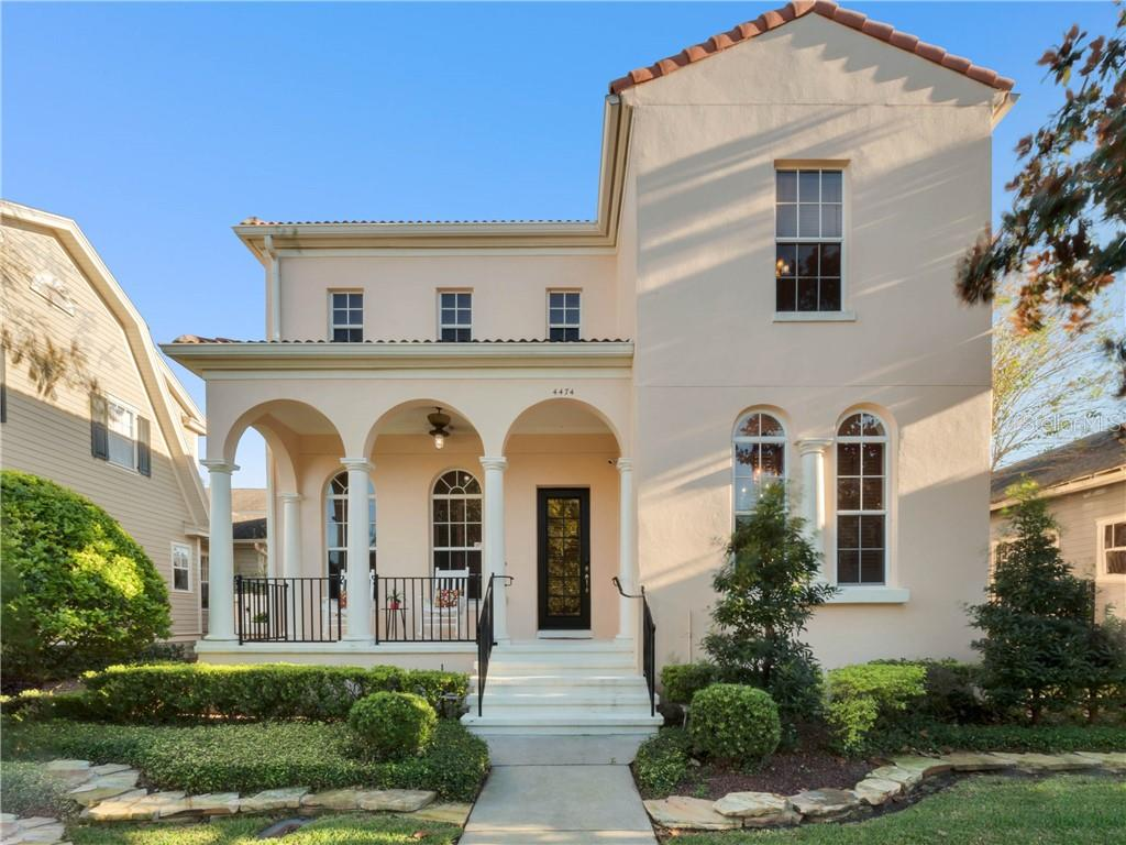4474 VIRGINIA DRIVE Property Photo - ORLANDO, FL real estate listing