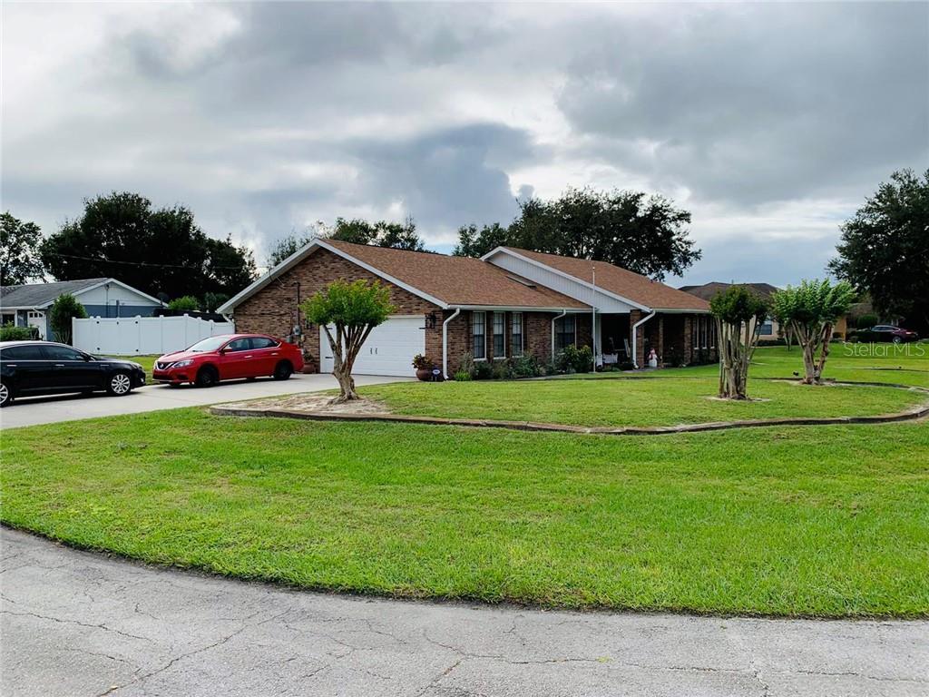 814 Coltra Lane Property Photo