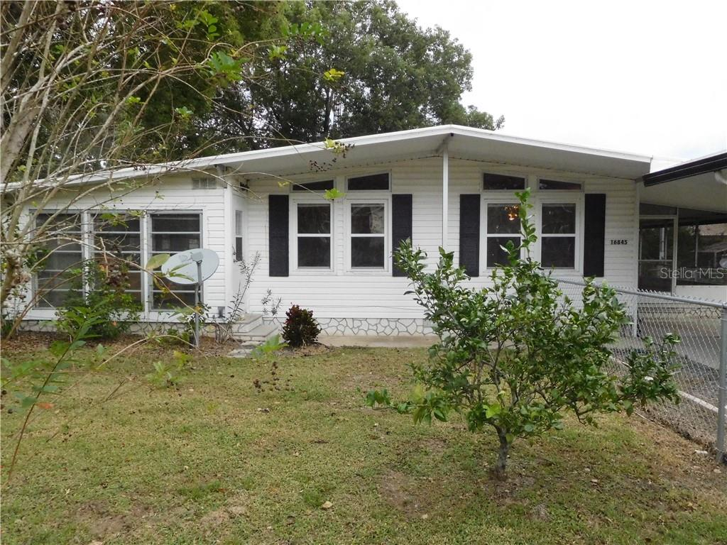 16845 Se 101 Court Road Property Photo