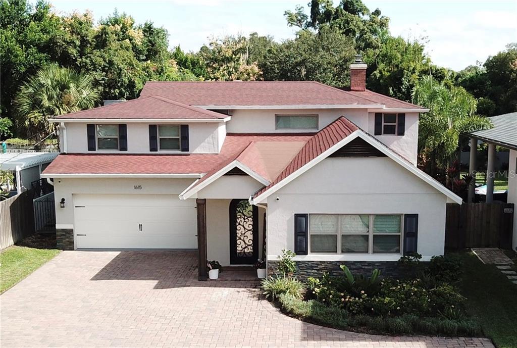 1615 DELANEY AVENUE Property Photo - ORLANDO, FL real estate listing