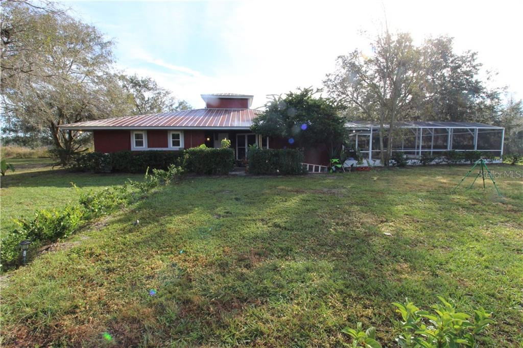 6440 BERRY GROVES ROAD Property Photo - CLERMONT, FL real estate listing