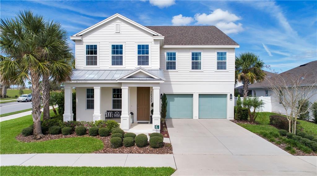 15333 Honeybell Drive Property Photo