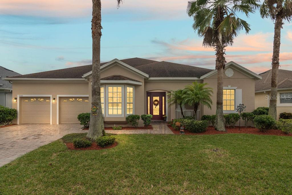 7283 CHELSEA HARBOUR DRIVE Property Photo - ORLANDO, FL real estate listing