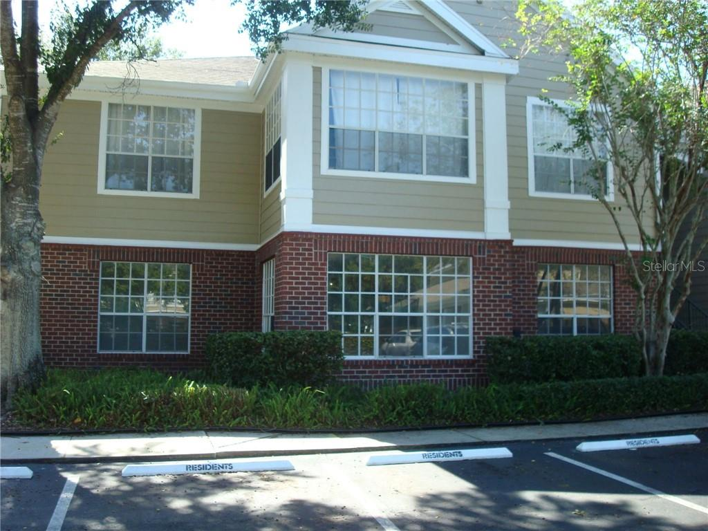 13036 MULBERRY PARK DRIVE #421 Property Photo - ORLANDO, FL real estate listing