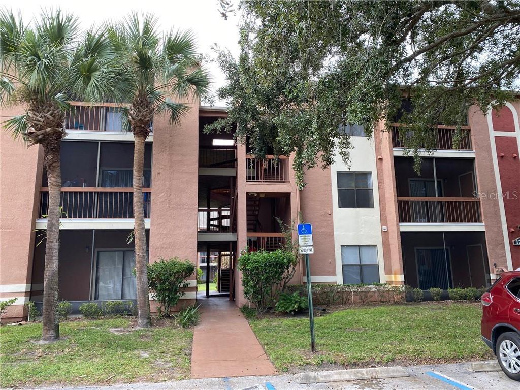 1654 DESTINY BOULEVARD #304 Property Photo - KISSIMMEE, FL real estate listing