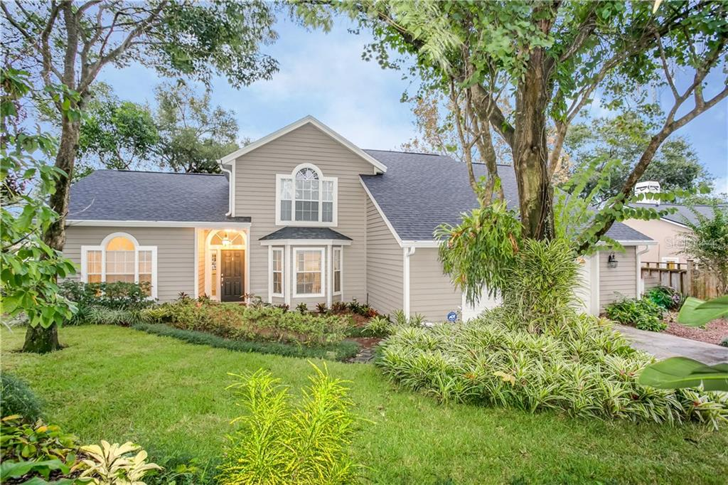 1151 Audubon Way Property Photo