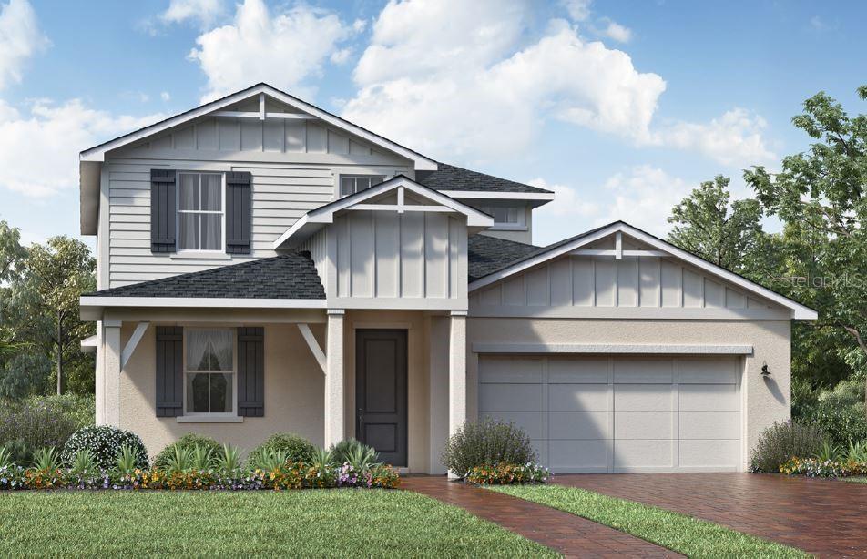 2449 Cedar Rose Street Property Photo 1