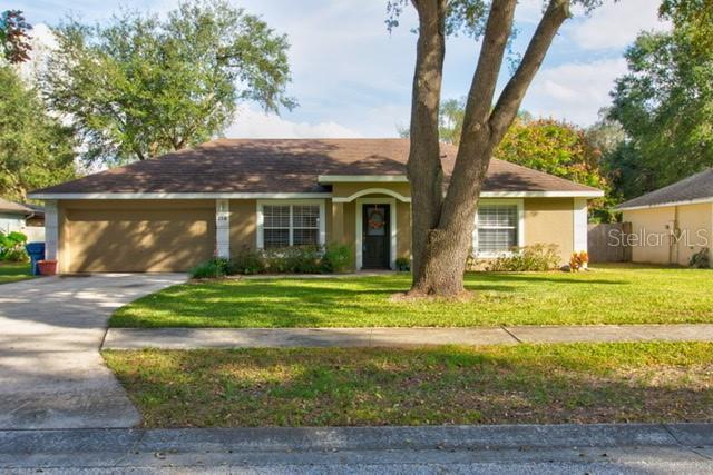 158 Quail Oaks Circle Property Photo