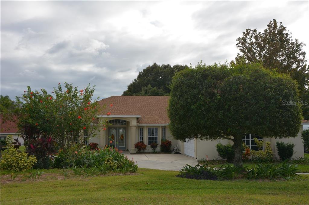 10852 Vista Del Sol Circle Property Photo