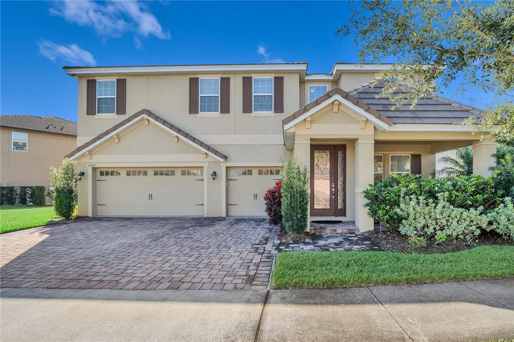 11606 BRICKYARD POND LANE Property Photo - WINDERMERE, FL real estate listing