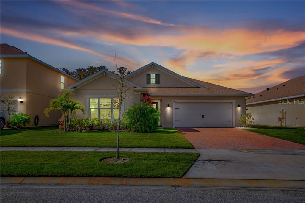 2408 ADDISON CREEK DRIVE Property Photo - KISSIMMEE, FL real estate listing