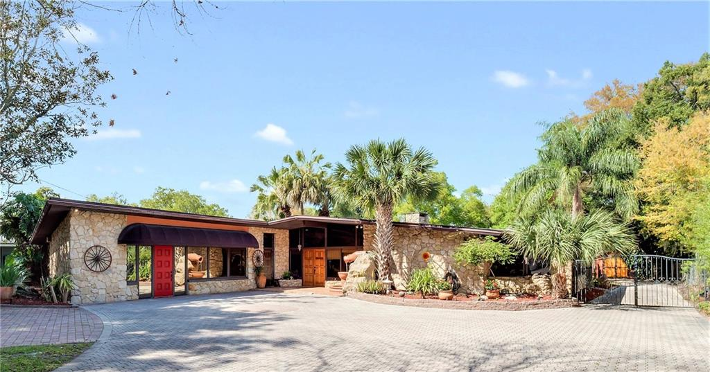 3313 TRENTWOOD BOULEVARD Property Photo - BELLE ISLE, FL real estate listing