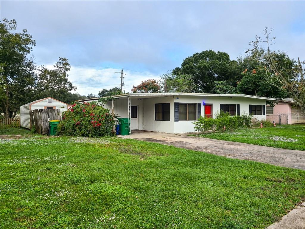 3012 NICHOLSON STREET Property Photo - TITUSVILLE, FL real estate listing