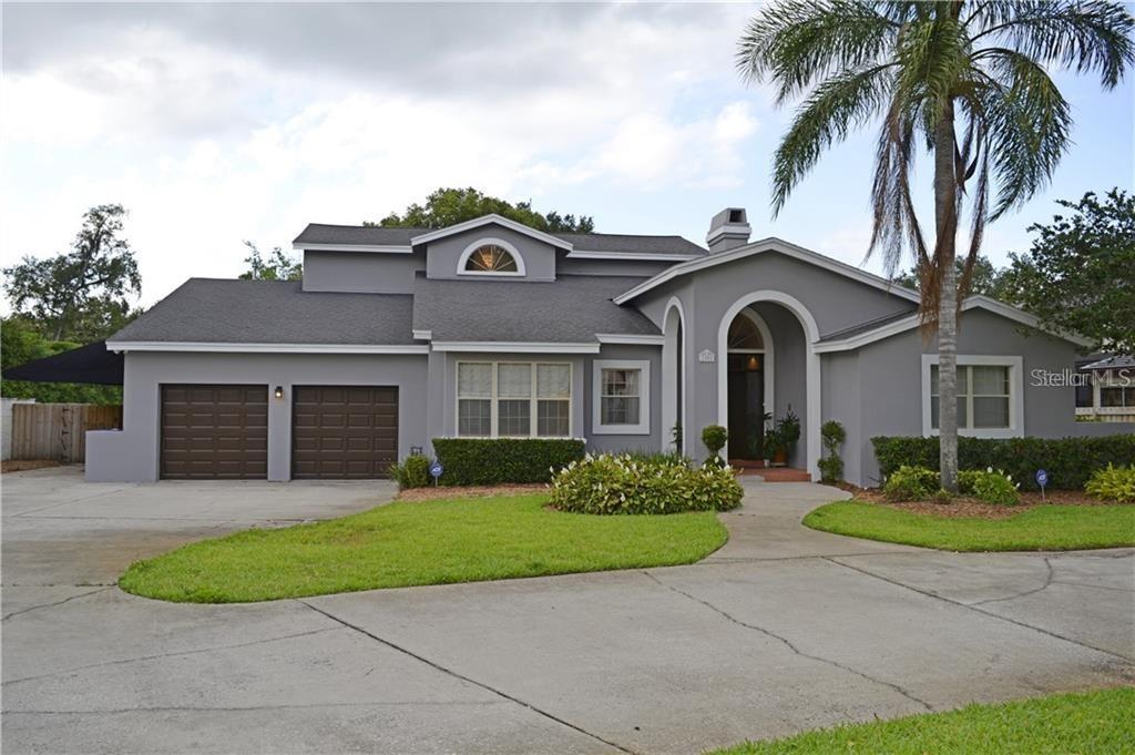 1205 Mayfield Avenue Property Photo