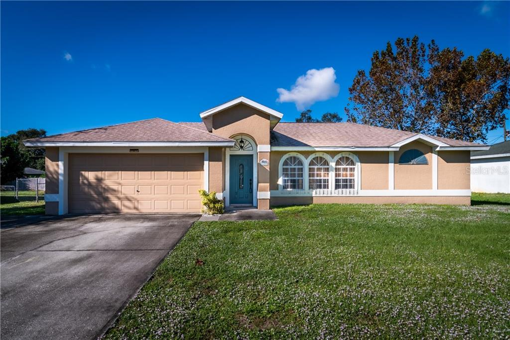 4380 OLYMPIC DRIVE Property Photo - COCOA, FL real estate listing