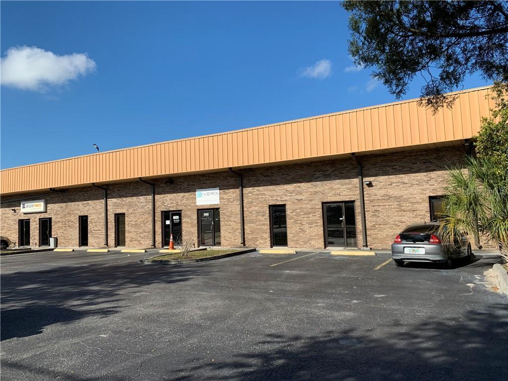 2372 N Forsyth Road Property Photo