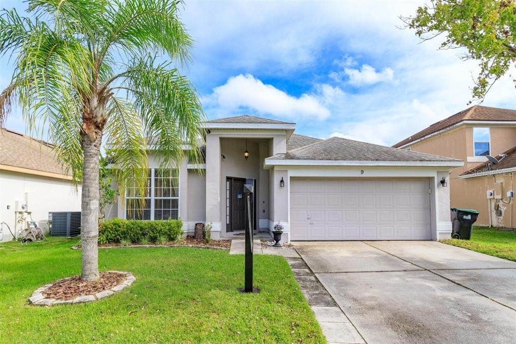9 BATTLER STREET Property Photo - ORLANDO, FL real estate listing